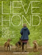Marleen van Baal , Lieve hond