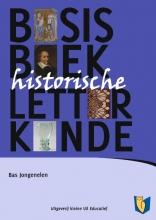 Bas Jongenelen , Basisboek Historische letterkunde