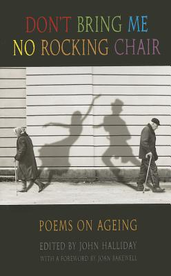 John Halliday,Don`t Bring Me No Rocking Chair