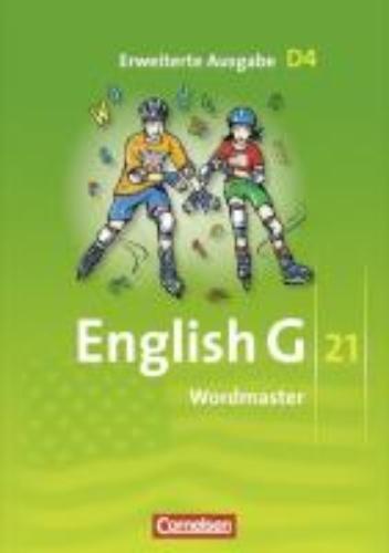 ,English G 21. Erweiterte Ausgabe D 4. Wordmaster