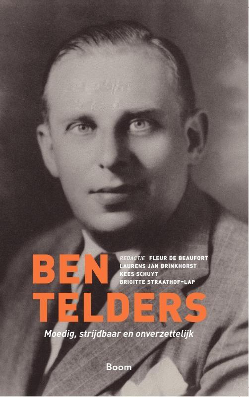 ,Ben Telders
