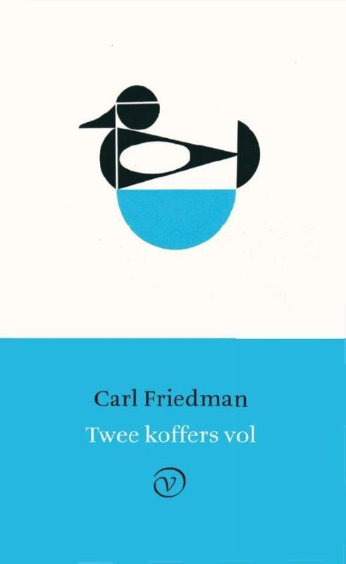 Carl Friedman,Twee koffers vol