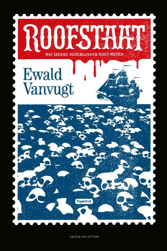 Ewald Vanvugt,Roofstaat