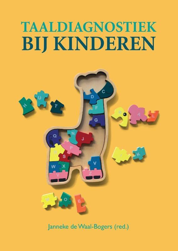 Janneke de Waal-Bogers,Taaldiagnostiek bij kinderen