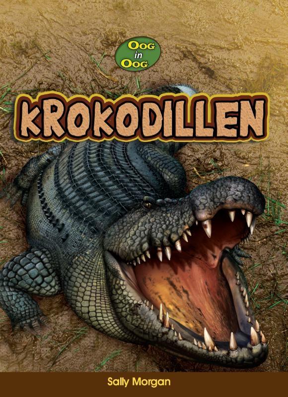 Sally Morgan,Krokodillen