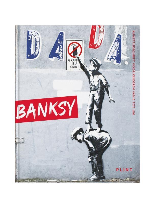 ,DADA 107 Banksy