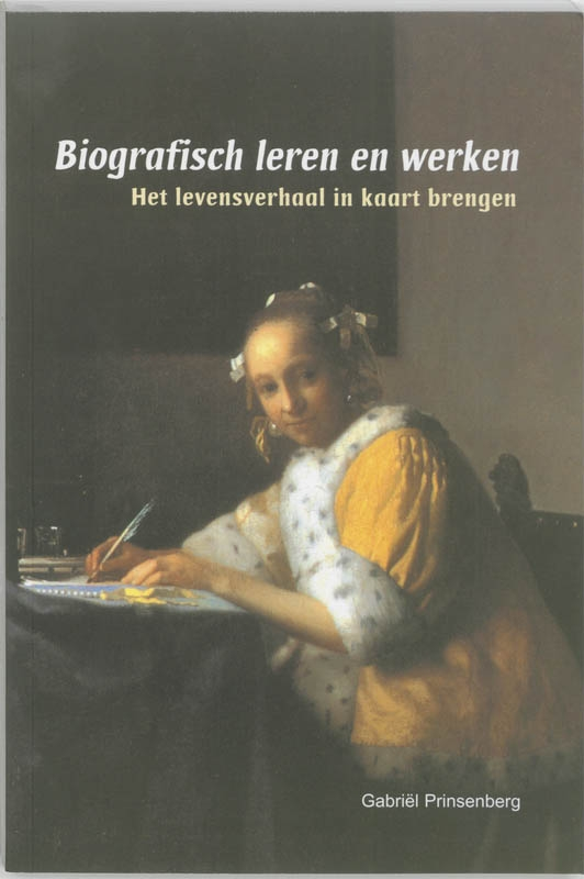 G. Prinsenberg,Biografisch leren en werken