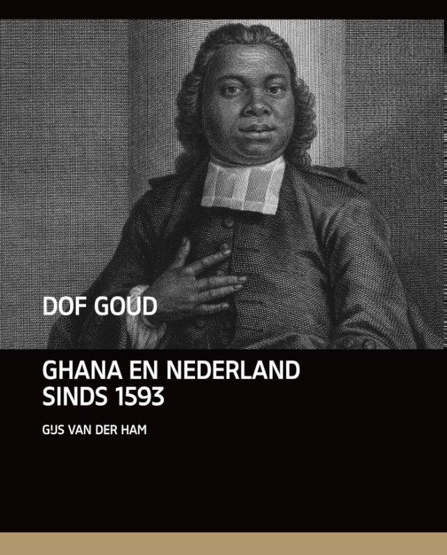 Gijs van der Ham,Dof goud