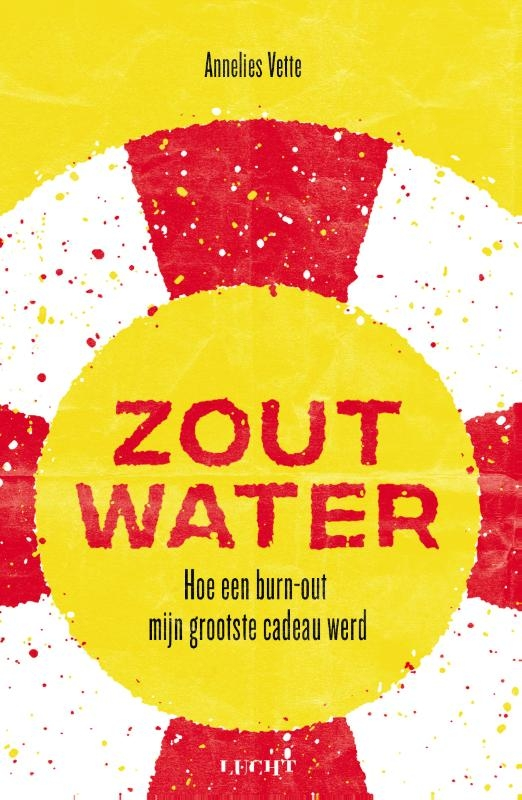 Annelies Vette,Zout water