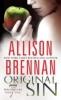 Brennan, Allison,Original Sin