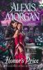 Morgan, Alexis,Honor`s Price
