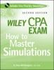 Whittington, O. Ray,Wiley CPA Exam