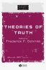 Schmitt, Frederick F.,Theories of Truth