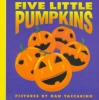 Yaccarino, Dan,Five Little Pumpkins