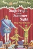 Osborne, Mary Pope,Stage Fright on a Summer Night
