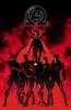 Hickman, Jonathan,New Avengers Volume 2