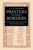 Coldiron, A E B,Printers without Borders