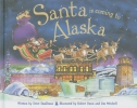 Smallman, Steve,Santa Is Coming to Alaska