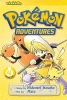 Kusaka, Hidenori,Pokemon Adventures, Volume 4