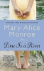 Monroe, Mary A,Time Is a River