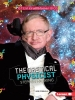 Cornell, Kari,Theoretical Physicist Stephen Hawking