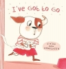 <b>Guido  Van Genechten</b>,I`ve got to go