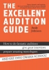 Johnson, Andy,Excellent Audition Guide
