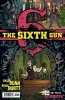 Bunn, Cullen,The Sixth Gun 2