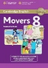 ,Young Learners English Test. Student`s Book. Movers 8