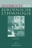 ,Jahrbuch für Europäische Ethnologie Dritte Folge 5 (2010)