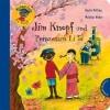 Ende, Michael,Jim Knopf: Jim Knopf und Prinzessin Li Si