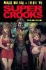 Millar, Mark,Super Crooks