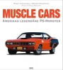 Leffingwell, Randy,Muscle Cars