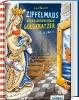 Becker, Uwe,Zipfelmaus und der geheimnisvolle Goldkratzer - Ein Kirchenkrimi