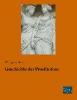 Sorge, Wolfgang,Geschichte der Prostitution