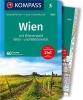 Heriszt, Werner,Wien mit Wienerwald, Wein- und Waldviertel