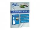 ,<b>lamineerhoes ProfiOffice 100 micron 100 vel A4 216x303mm</b>