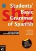,Students` Basic Grammar of Spanish