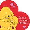 <b>Eric  Hill</b>,Dribbel Ik hou van jou, Dribbel!