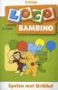 ,Loco Bambino Spelen met Dribbel