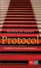 Henrik de Groot,Protocol