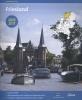 ,ANWB wateratlas B : Friesland 2016-2017