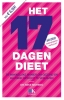 <b>Mike  Moreno</b>,Het 17-dagendieet (Pocket)