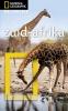 National Geographic Reisgids,Zuid-Afrika