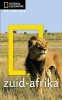 National Geographic Reisgids,Zuid-Afrika