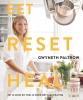 Gwyneth  Paltrow,Eet, reset heal