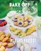 ,<b>Bake Off Vlaanderen 3 - Altijd feest!</b>