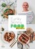 <b>Alain  Indria</b>,Funky Skinny Food