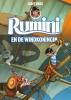 Judit  Berg,Rumini en de Windkoningin