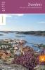 <b>Tinto van Tuijl, Nienke  Verhoog</b>,Dominicus landengids Zweden